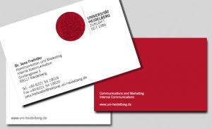 qr code business cards visitenkarten x