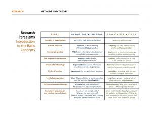 qualitative research examples media quantitative and qualitative research