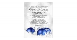 quinceanera invitations templates church christmas service flyer templates reaeafbcee vgvyf byvr