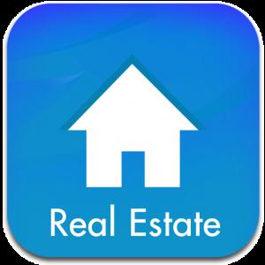real estate bill of sale real estate icon