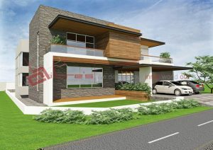 real estate business plan kanal house contemporary homes d front elevation home designs pakistan