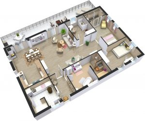 real estate business plan roomsketcher home plans d