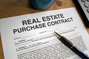real estate contracts agreement real estate purchase