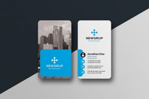 real estate landing page real estate business card
