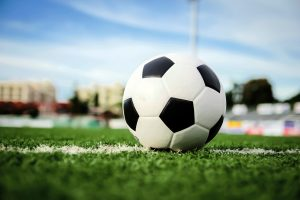 real estate letters soccer