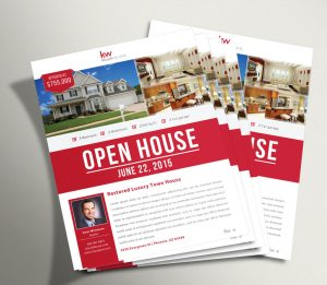 real estate open house flyer open house flyer x