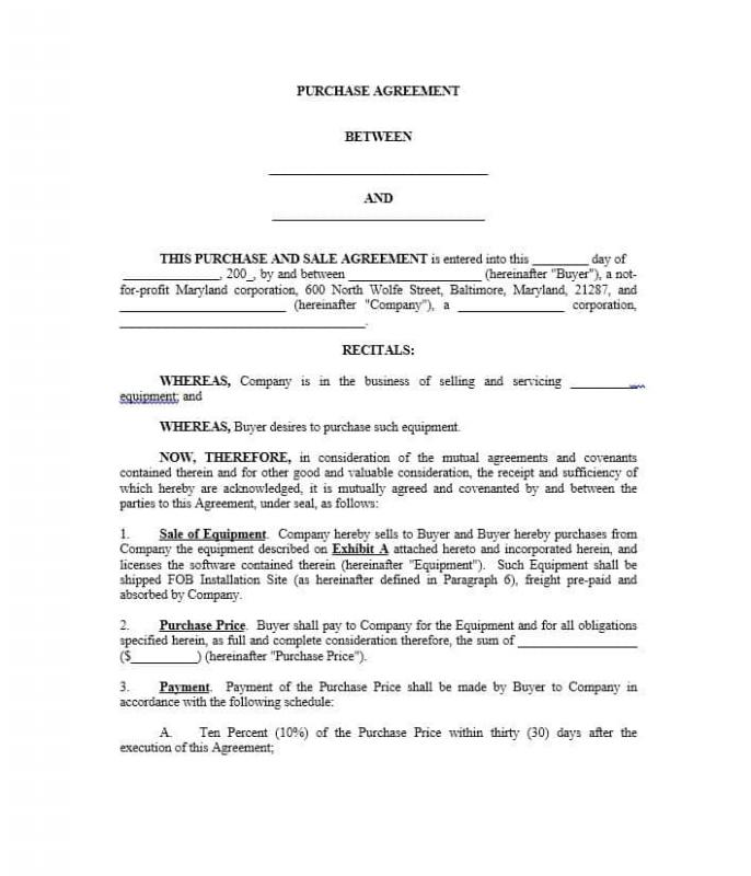 Indiana real estate purchase agreement image collections for Suretyship agreement template