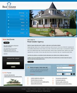 real estate templates d real estate agent templates real