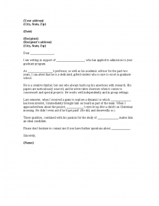 recommendation letter for graduate school recommendation letter for graduate school grwdxba
