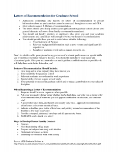 recommendation letter for graduate school sample letter of recommendation for graduate school tisew