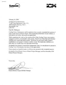 reference letter sample reference letter 4