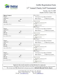 registration form template free free sports registration form template
