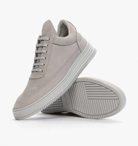 release form for photos filling pieces low top tone grey