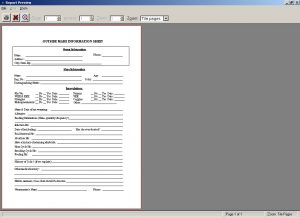 release of liability form template outsidemareinfo printpreview