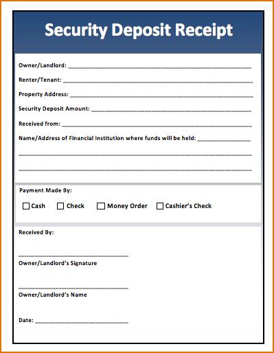 Sales Receipt Template  Free Printable Receipts