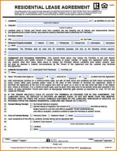 rental agreement pdf rental agreement pdf rental lease agreement template