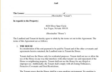 rental receipt pdf rental house lease agreement