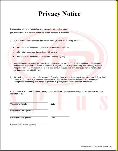 repair order forms