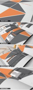 report cover page template mainpreviewfile