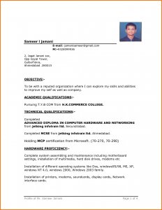 research report formats it resume format download in word template