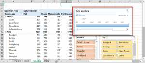 residential construction schedule template excel excel slicer