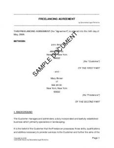 residential lease agreement form servag sample pdf