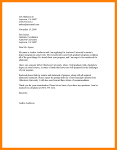 resignation email templates cover letter master application