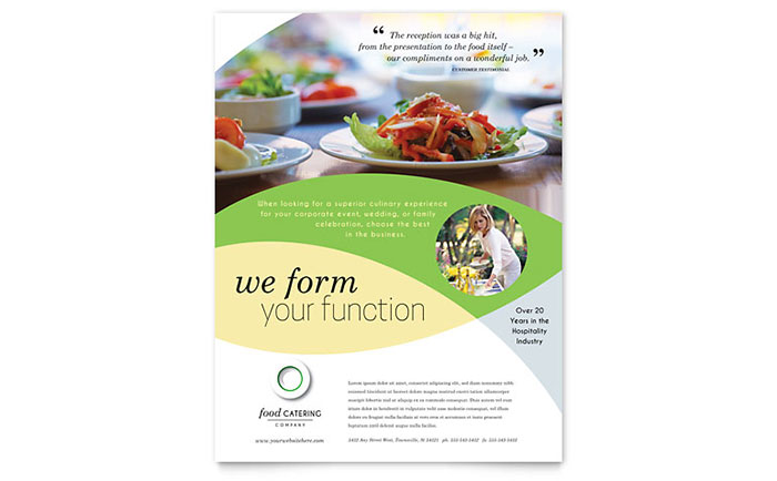 restaurant business plans samples