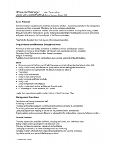 restaurant manager job description restaurant manager job description sample requirements and minimum educational level
