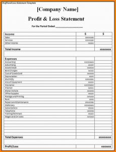 restaurant schedule template restaurant pl statement template restaurant monthly profit and loss statement excel income statement template