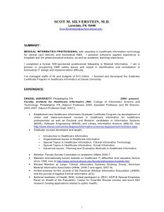 resume examples for student resume
