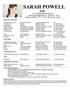 resume for college application cover letter theatrical resume format proper resume format inside proper resume format