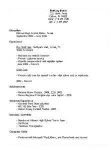 resume for high school student template resume samples high school graduate resume template law student high school graduate resume
