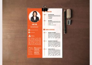 resume formats download creative resume design