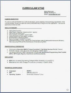 resume formats download download resume format amp write the best resume resume format