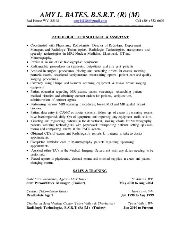 resume formats free