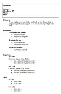 Resume High School Graduate College Resume Templates Free Samples Examples  Formats With Regard To College Resume  Resume Template For High School Graduate