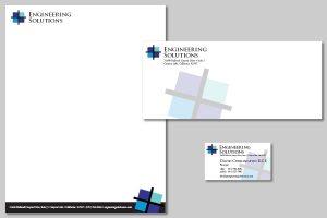 resume html template engineering solutions letterhead