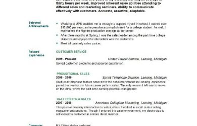 resume template for college student college student resume examples