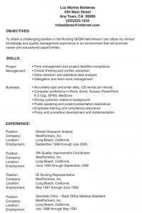 resume with photograph resume examples licensed practical nurse resume samples pics