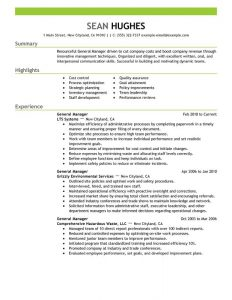 resumes examples for retail unforgettable general manager resume examples to stand out general manager resume example general manager resume example
