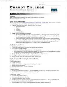 resumes for high school students free resume templates for college students