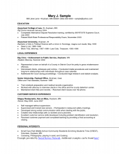resumes for waitresses example resume sample resume food service worker sampleresume