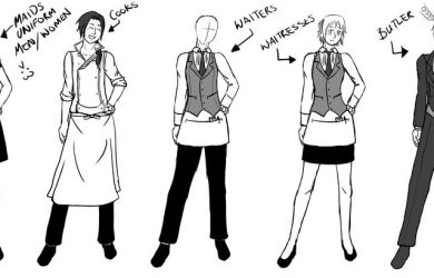 resumes for waitresses hotel uniforms by alfredfjones us ddiko