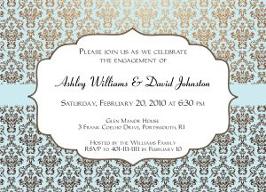 retirement invitation template engagement party invitation card