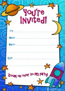 retirement invitation templates make your own birthday party invitations
