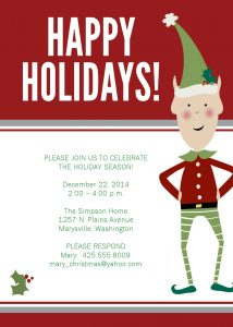 retirement party invitation template christmas party invitation elf christmas party invitation happy holiday