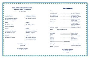 retirement party invitation template christmas programs