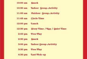 retirement party invitation template daily schedule iamge