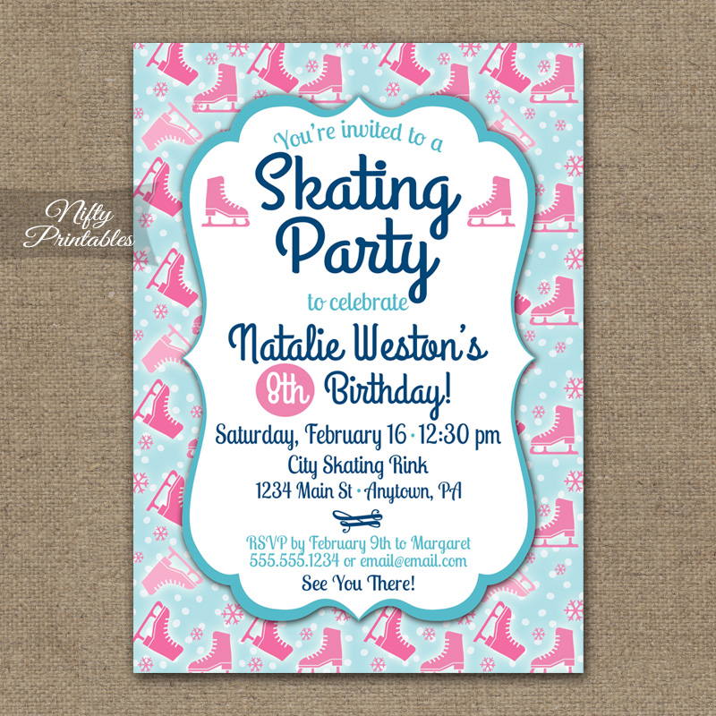 Retirement Party Invites Template Template Business - Birthday invites template